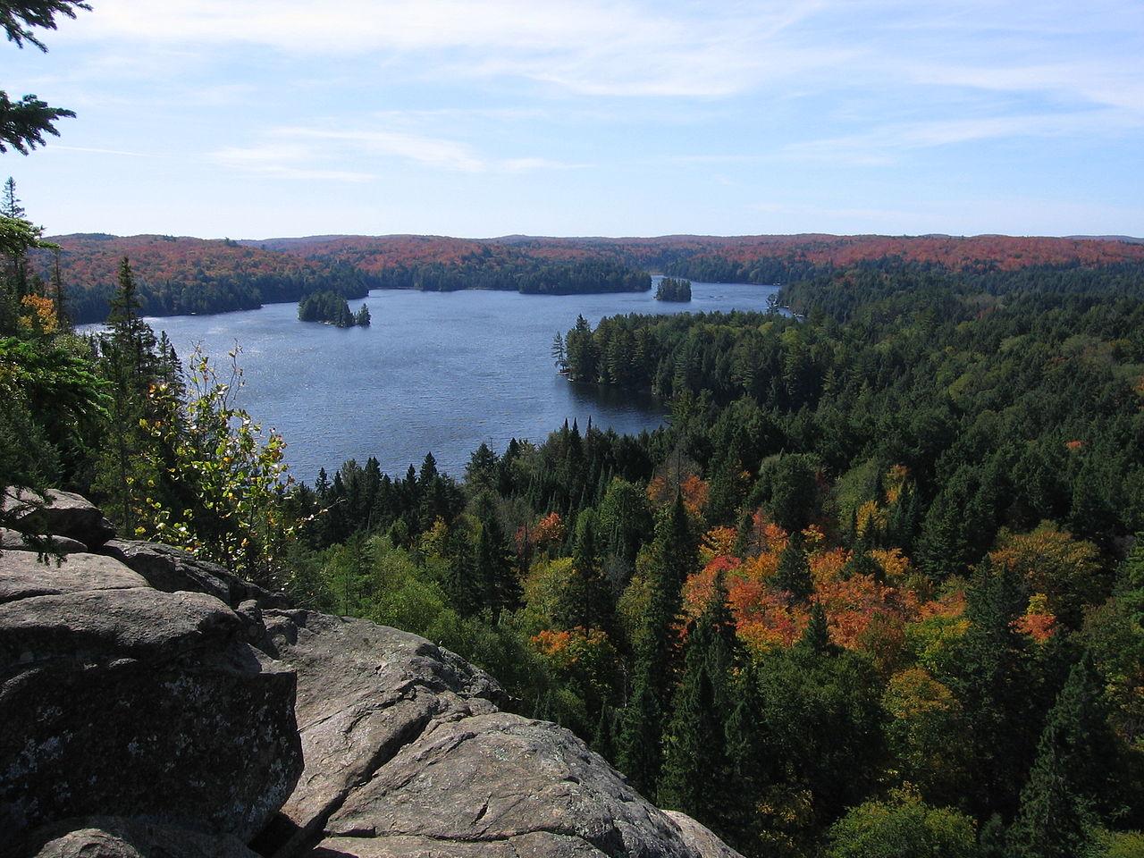 Earl-Rowe-Provincial-Park