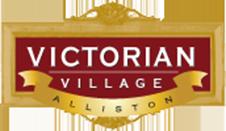 victorian-village-logo